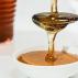 Tisíc let starý med