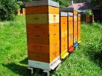 Nástavkový úl
